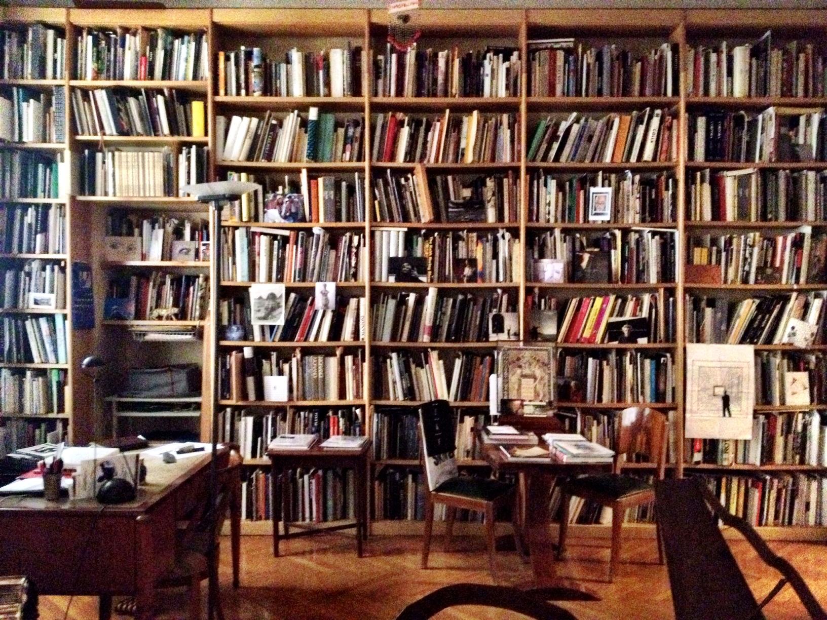la-biblioteca-di-laura-tansini