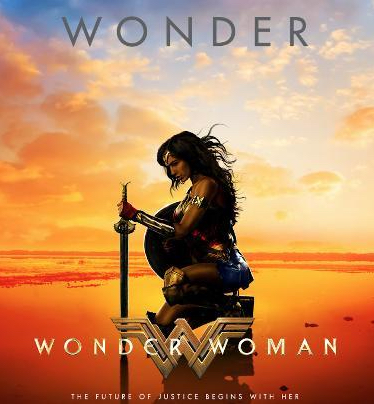 ROA recensione wonder woman film avanguardia