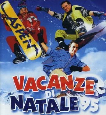 ROA rivista online avanguardia cinepanettoni recensione vacanze di natale 95