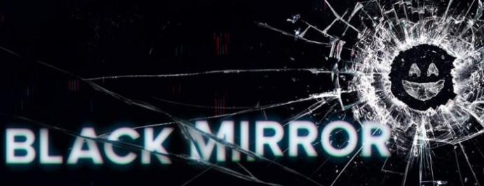 Roa rivista avanguardia recensione serie tv black mirror netflix black museum san juniper hang the dj