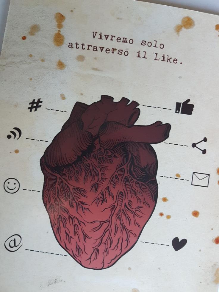 #Like4like ROA Rivista Online d'Avanguardia