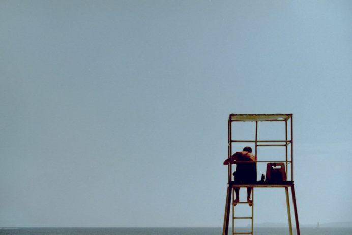 ROA rivista online avanguardia racconto fotografia raccontare mare
