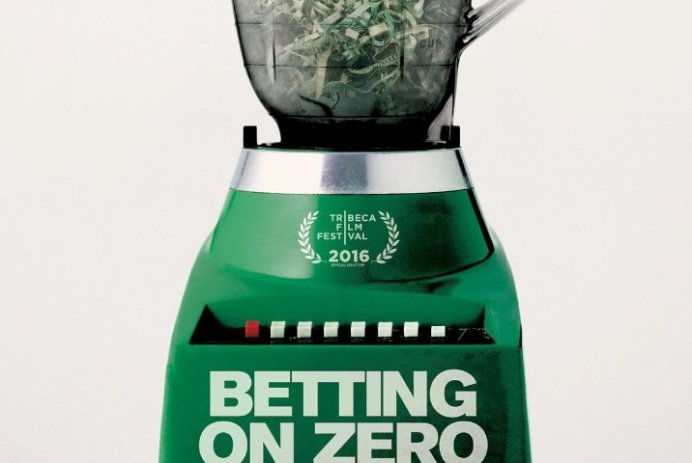 roa recensione betting on zero rivista online avanguardia netflix herbalife