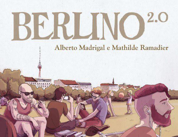 Berlino 2.0 - ROA Rivista Online d'Avanguardia