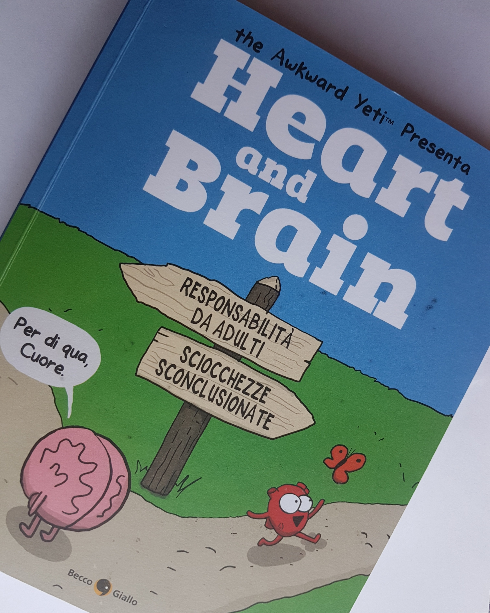 Heart and Brain - Roa Rivista Online d'Avanguardia