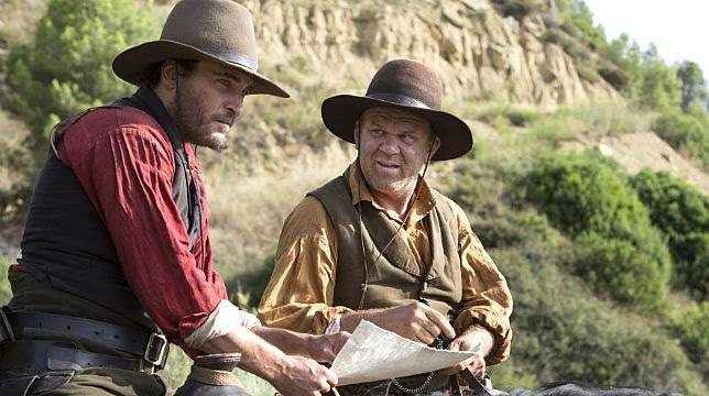 Sisters brothers Jacques Audiard jake gyllenhaal joaquin phoenix riz Ahmed John C Reilly film recensione roa rivista online avanguardia