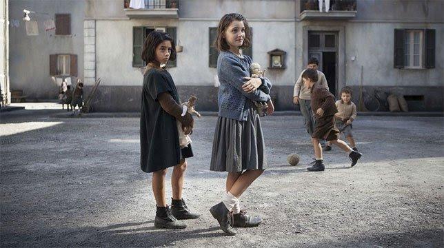 Amica geniale Elena Ferrante Saverio Costanzo Rai HBO recensione roa rivista online avanguardia