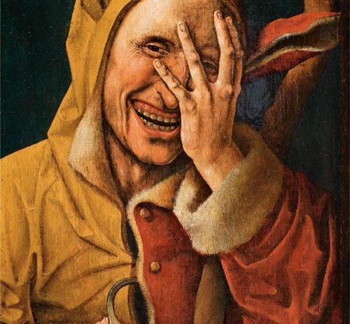 ROA rivista online avanguardia racconto raccontare scrivere follia ridere