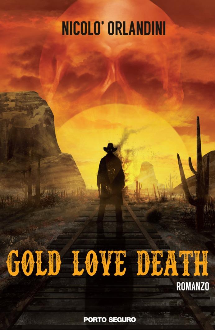 ROA rivista online avanguardia ospite inatteso racconto raccontare gold love death porto seguro editore