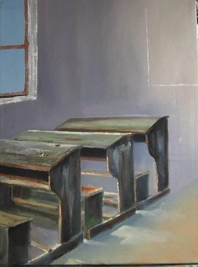 ROA rivista online avanguardia racconto raccontare scuola ricordi giuseppe luongo